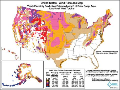 map   locations  wind power wind power solar