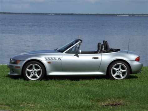 1998 Bmw Z3 M Sport For Sale