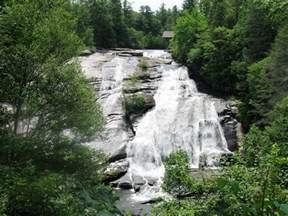 Best North Carolina Waterfalls