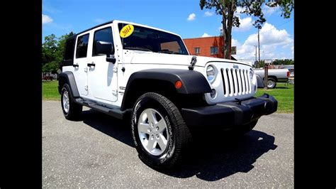 2014 Jeep Wrangler Unlimited Sport by 2014 Jeep Wrangler Unlimited Sport