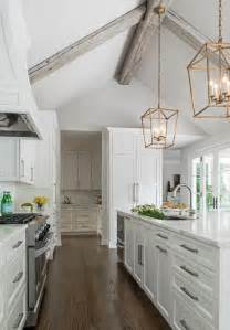 kitchen with vaulted ceilings ideas kitchen island warming drawer transitional kitchen town country kitchen and bath