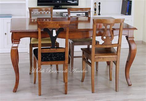 sedie stile classico tavoli con allunghe 21 tavoli