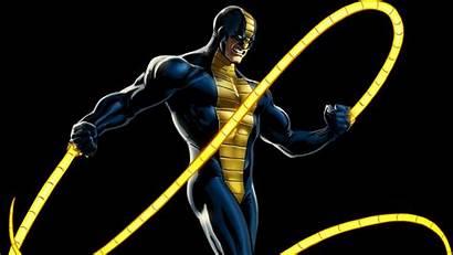 Marvel Villains Constrictor Advantage Taking