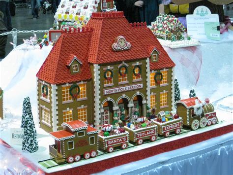 Gingerbread House Ala My Children