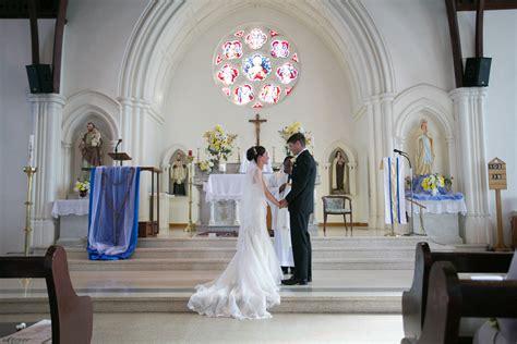 sacred heart church sandgate studio sw wedding photography
