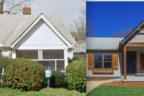 Transformed Edgewood Bungalow Touted As 'adorable' At