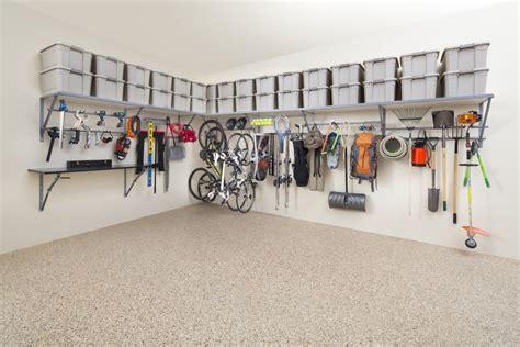 Denver Garage Shelving Ideas Gallery | Garage Storage ...