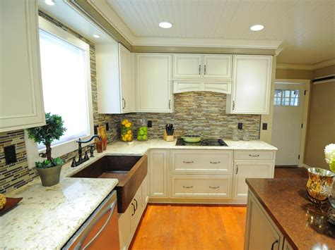 choosing the right kitchen countertops hgtv cheap kitchen countertops pictures options ideas
