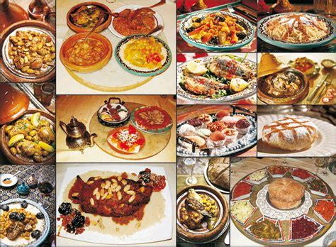 image gallery moroccan cuisine menu