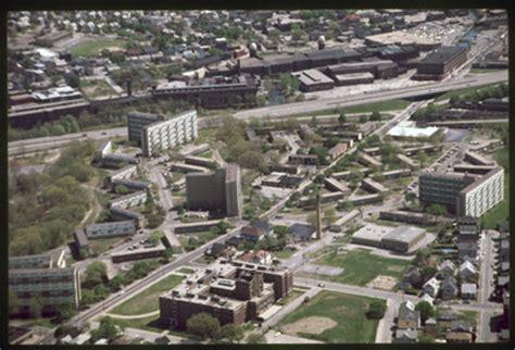 hartford public housing