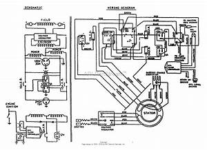 Lifan Generators 3600 Wiring Diagram