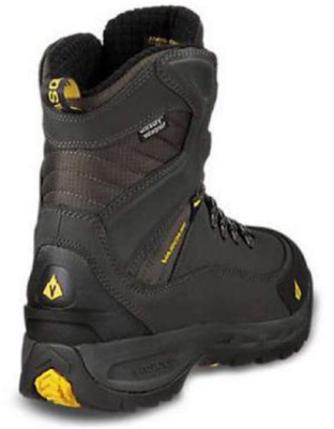 insulated hiking boots  men