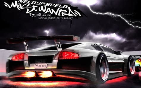 Hd Car Wallpaper Nfs by Need For Speed Most Wanted Cars Wallpapers 183 Wallpapertag