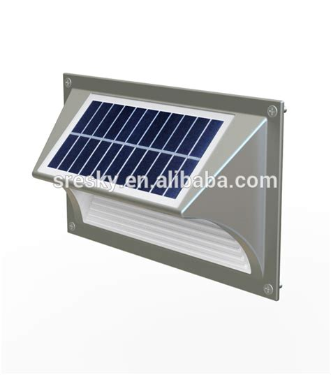 solar mini outdoor surface mounted led wall lights buy