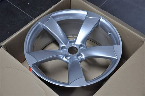 fs original audi rs wheels jx  titan pics audi