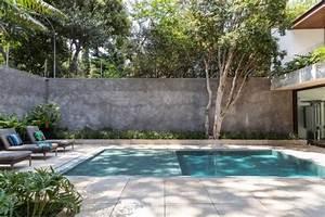 Gartengestaltung Pool Beispiele : garten mit pool 90 bilder und inspirierende beispiele ~ Articles-book.com Haus und Dekorationen