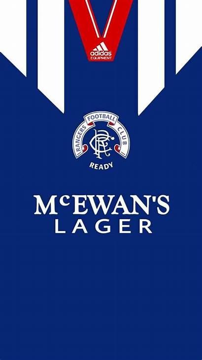 Rangers Glasgow Fc Scotland