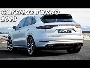 Nouveau Porsche Cayenne 2018 Prix : 2018 porsche cayenne turbo in action test drive exhaust noise youtube ~ Medecine-chirurgie-esthetiques.com Avis de Voitures