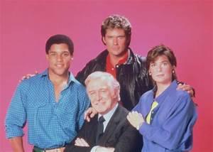 Knight Rider (1982)   Channel24