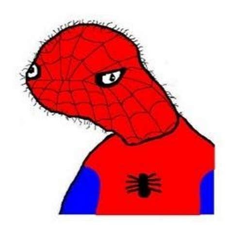 Spiderman Face Meme - retarded spiderman youtube