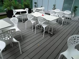 Terrasse Wpc Grau : wohngesund parkett ist unsere welt ~ Markanthonyermac.com Haus und Dekorationen