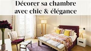 comment decorer ma chambre newsindoco With comment decorer ma chambre