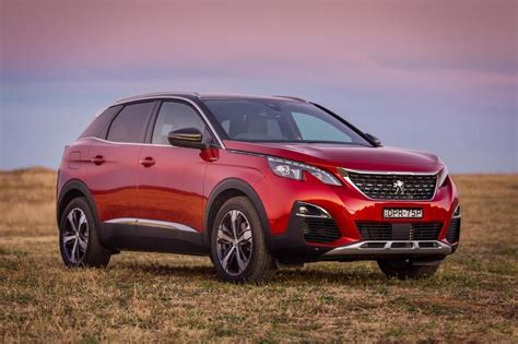 2017 Peugeot 3008 GT she says, he says review - She says, he says: Peugeot 3008 GT