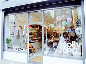 Molly-Meg Kids a NEW Design and Interior Shop in London