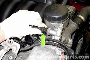 Bmw E90 Engine Temperature Sensor Replacement