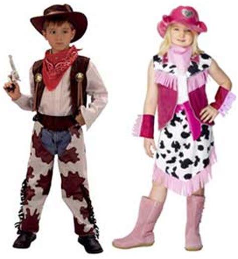 Cowboy Fancy Dress Costumes For Barn Dance