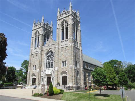 File:St Joseph Church, Bristol CT.jpg - Wikimedia Commons
