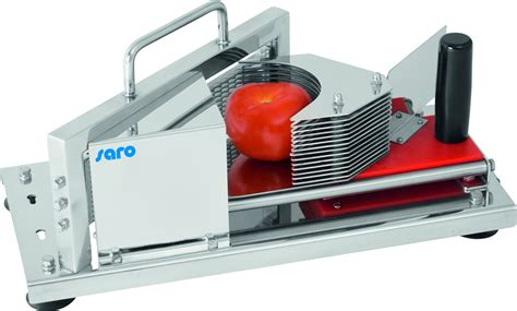 tomato cutter hand operated model sevilla saro