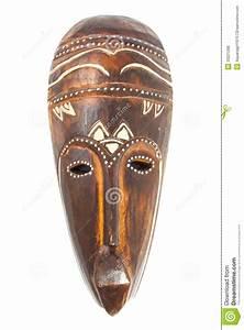 Masker afrikaans