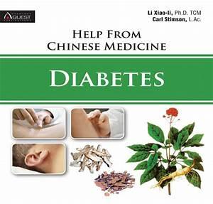 Help From Chinese Medicine  U2013 Diabetes