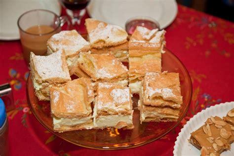 karpatka polnische cremeschnitte rezept kochrezepteat