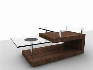 stylish contemporary coffee tables and general buying tips With stylish wooden coffee tables
