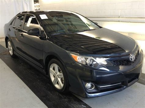 toyota camry  cars  sale