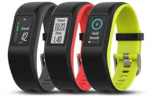 garmin vivosport review get motivated with this gps
