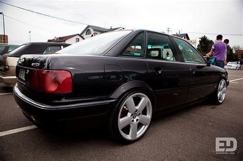 Audi 80 B4 | Eurodubs .com | Flickr