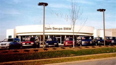 Swope Bmw Service by Automotive Facilities Lichtefeld Incorporated