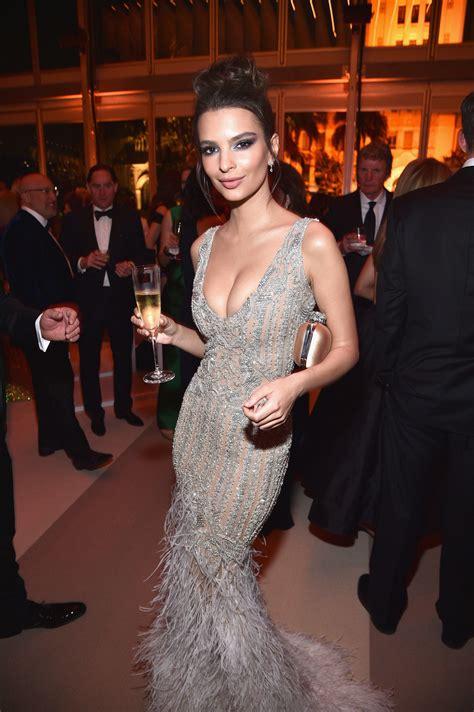 Inside the 2017 Vanity Fair Oscar Party | Dresses, Fashion ...