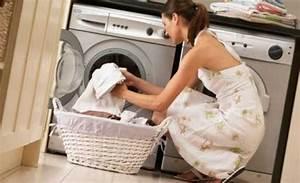 Lavare La Biancheria Senza Usare Detersivo  Ecco Come Fare