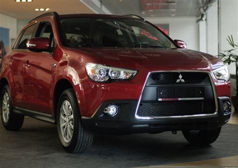 Mitsubishi has treated the asx to one of its biggest updates yet. Mitsubishi ASX - это... Что такое Mitsubishi ASX?