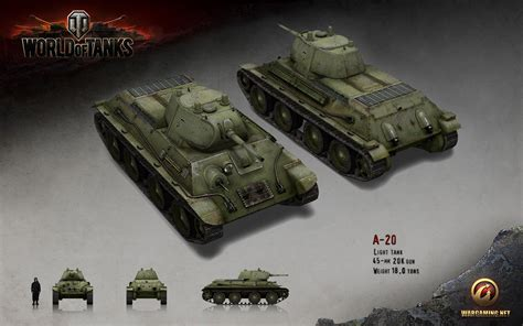 world  tanks renders