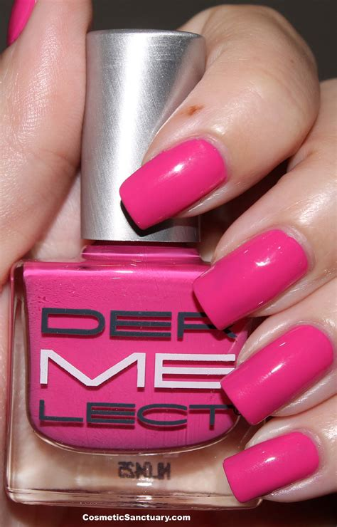 bca dermelect cosmeceuticals provocative nail polish