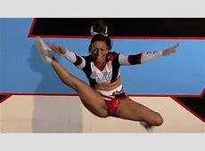 Cheerleader Strength Exercises – Monkeysee Videos