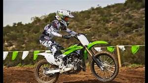 2015 Kawasaki Kx100 Review