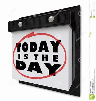 Today Calendar Wall Kalender Vandaag Muur Dag