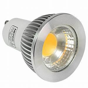 Led 5w Gu10 : mengsled mengs gu10 5w led dimmbar spotlight cob led lamp in warm white cool white energy ~ Markanthonyermac.com Haus und Dekorationen