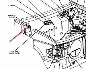 I Have A 1987 Dodge Caravan  Sometime The Heater Motor Blower Works And Sometimes It Does Not